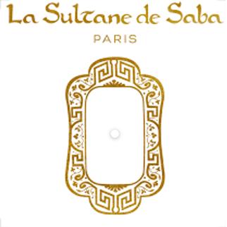 Logo de la marque La Sultane de Saba