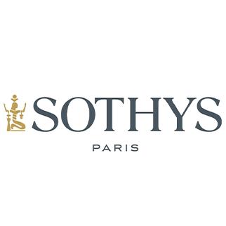 logo de la marque Sothys Paris
