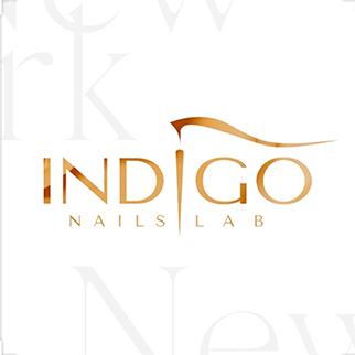 Logo de la marque Indigo Nails Lab