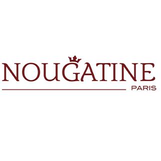 Logo de la marque Nougatine Paris